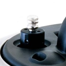 画像3: Velona 調圧鍋 20cm (3)