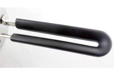 画像3: Velona Alpha 兼用鍋22cm(スノコ付)