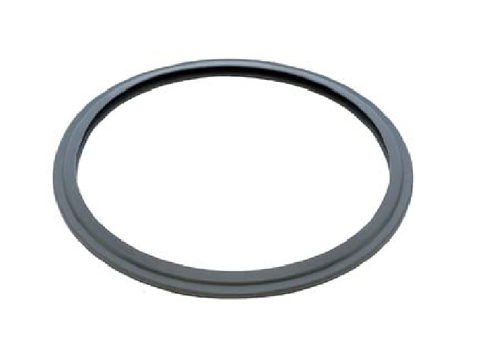 画像1: Velona 調圧鍋 シリコーンパッキン 24cm (1)